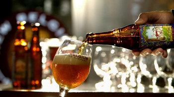 New Belgium Brewing Company Fat Tire TV Spot - Thumbnail 2