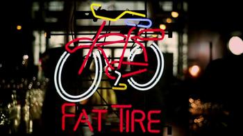 New Belgium Brewing Company Fat Tire TV Spot - Thumbnail 3