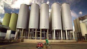 New Belgium Brewing Company Fat Tire TV Spot - Thumbnail 6