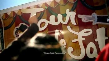 New Belgium Brewing Company Fat Tire TV Spot - Thumbnail 7