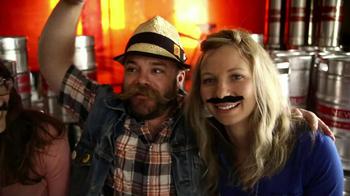 New Belgium Brewing Company Fat Tire TV Spot - Thumbnail 8