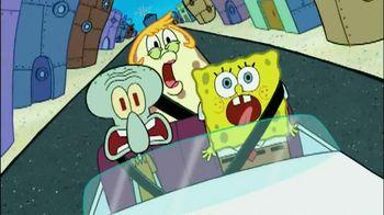 Toyota Care TV Spot, 'SpongeBob'