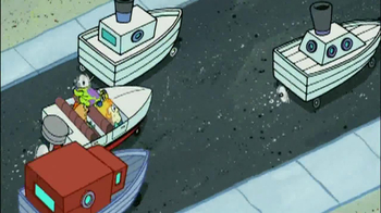 Toyota Care TV Spot, 'SpongeBob' - Thumbnail 4