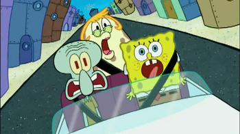 Toyota Care TV Spot, 'SpongeBob' - Thumbnail 8