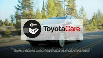 Toyota Care TV Spot, 'SpongeBob' - Thumbnail 9