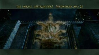 The Mortal Instruments: City of Bones - Alternate Trailer 10