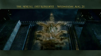 The Mortal Instruments: City of Bones - Alternate Trailer 10