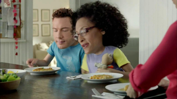 Kraft Verde Chicken Enchilada TV Spot Featuring Carla Hall, Rocco DiSpirito - Thumbnail 2