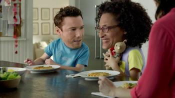 Kraft Verde Chicken Enchilada TV Spot Featuring Carla Hall, Rocco DiSpirito - Thumbnail 9