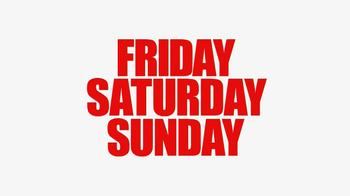 Golden Corral Prime Rib & Shrimp Weekend TV Spot - Thumbnail 2