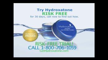 Hydroxatone TV Spot 'Trial' - Thumbnail 4