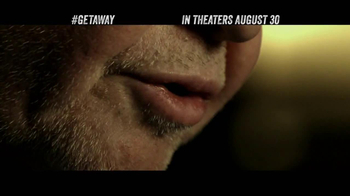 Getaway - Alternate Trailer 4