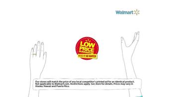 Walmart TV Spot, 'Pizza Dinner Savings' - Thumbnail 8
