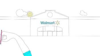 Walmart TV Spot, 'Pizza Dinner Savings' - Thumbnail 1