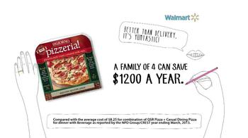 Walmart TV Spot, 'Pizza Dinner Savings' - Thumbnail 7