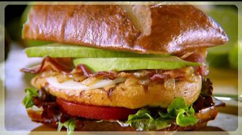 Chili's Bacon Avocado Chicken Sandwich TV Spot