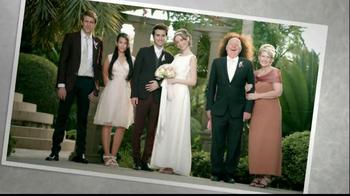 Dove Daily Moisture TV Spot, 'Wedding Reception' - Thumbnail 4