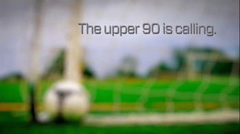 Soccer.com TV Spot, 'The Upper 90 is Calling' - Thumbnail 10