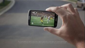 DIRECTV NFL Sunday Ticket TV Spot, 'Flying' - Thumbnail 2