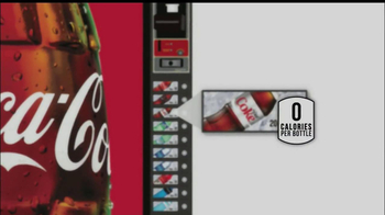 Coca-Cola TV Spot, 'Choices' - Thumbnail 5