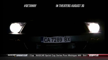 Getaway - Alternate Trailer 7