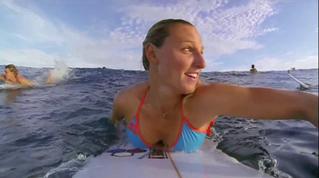 GoPro HERO3 TV Spot Featuring Lakey Peterson, Song by Vance Joy - Thumbnail 9