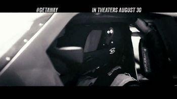 Getaway - Alternate Trailer 6