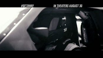 Getaway - Alternate Trailer 6