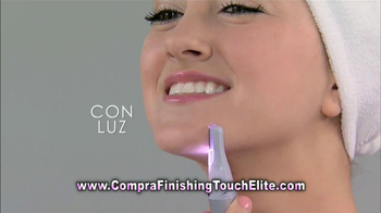 Finishing Touch Elite TV Spot Con Alessia Andrade [Spanish] - Thumbnail 6