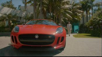 The Profit TV Spot, 'Jaguar F-Type' - Thumbnail 1