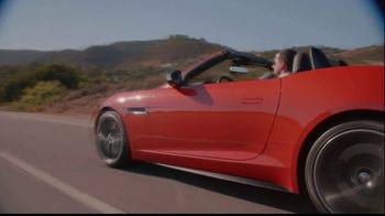 The Profit TV Spot, 'Jaguar F-Type' - Thumbnail 4