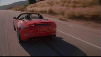 The Profit TV Spot, 'Jaguar F-Type' - Thumbnail 8