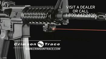 Crimson Trace Railmaster TV Spot - Thumbnail 8