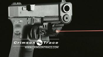 Crimson Trace Railmaster TV Spot - Thumbnail 4