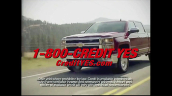 Credit YES TV Spot, 'Car Wash' - Thumbnail 10