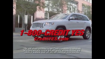 Credit YES TV Spot, 'Car Wash' - Thumbnail 8