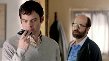 T-Mobile JUMP! TV Spot, 'Restaurants' Featuring Bill Hader - 401 commercial airings