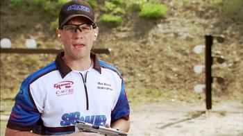 Sig Sauer Academy TV Spot, 'Better Shooter' - Thumbnail 2