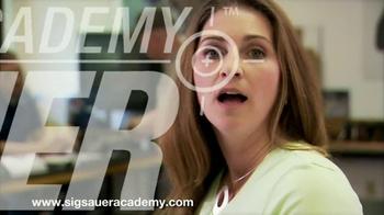 Sig Sauer Academy TV Spot, 'Better Shooter' - Thumbnail 5