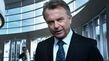 Cox Business Communications TV Spot Featuring Sam Neill