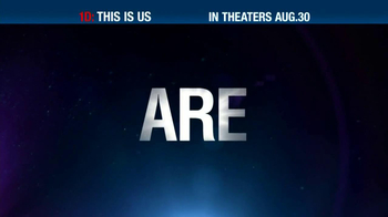 1D: This Is Us - Alternate Trailer 2