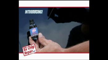EZ Chip Repair TV Spot, 'Pointing Out the Obvious' - Thumbnail 3