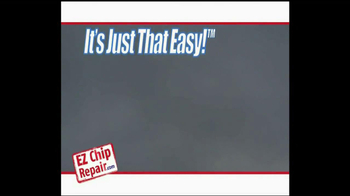 EZ Chip Repair TV Spot, 'Pointing Out the Obvious' - Thumbnail 6