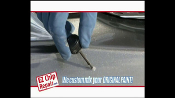 EZ Chip Repair TV Spot, 'Pointing Out the Obvious' - Thumbnail 7