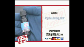 EZ Chip Repair TV Spot, 'Pointing Out the Obvious' - Thumbnail 9