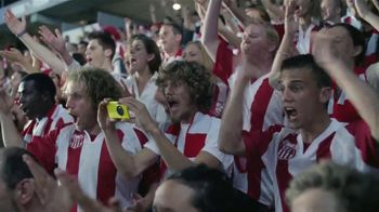 Microsoft Windows Phone Nokia Lumia 1020 TV Spot, 'Fútbol' [Spanish] - Thumbnail 3