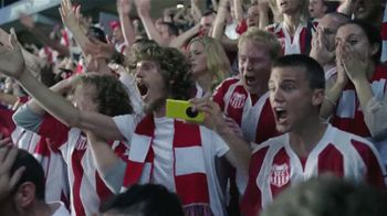Microsoft Windows Phone Nokia Lumia 1020 TV Spot, 'Fútbol' [Spanish] - 4 commercial airings