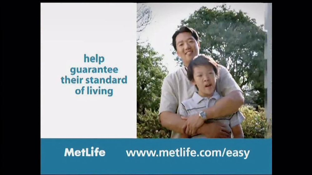 MetLife TV Commercial, 'Free Personal Quote'