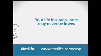 MetLife TV Spot, 'Free Personal Quote' - Thumbnail 1