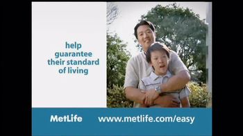 MetLife TV Spot, 'Free Personal Quote'
